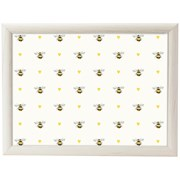 David Mason Design Busy Bees Laptray (FW0226A)