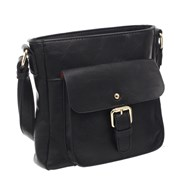 Bessie Handbag Black (BW2128BLACK)