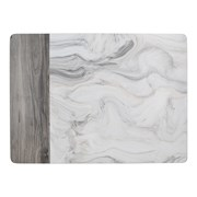 Creative Tops Ct Marble Placemats 6pk (C000318)