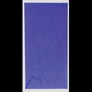 Tissue Paper Dark Blue 5 Sheet (C41)