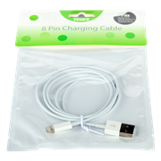 Texet Lightening Cable For I-phone (CAB-8)