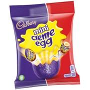 Cadbury Cream Egg Minis Bag 78g (177388)