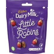Cadbury Dairy Milk Xmas Robins 77g (354267)