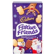 Cadbury Festive Friends 150g (196528)