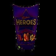 Cadbury Heroes Carton 185g (193706)