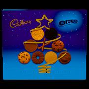 Cadbury Oreo Assortment Box 500g (355075)