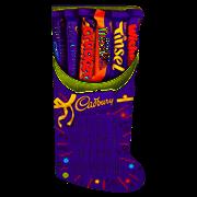 Cadbury Stocking Selection Box 179g (275364)