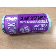 Tuffy Compostable Liners 10lt (96010)
