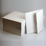 """Culpitt Cake Box 12"""" (90043)"""
