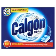 Calgon Express Ball Tablets 45s (RB0085827)
