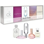 Calvin Klein Ladies 5 Pc Mini Set (24431)