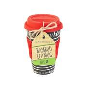 Cambridge Coffee Is The New Black Travel Mug 16oz (CM05512)