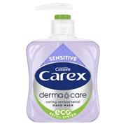 Carex Hand Wash Sensitive 250ml (31174)