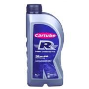 Carlube Rrr 10w40 Semi Synthetic Oil 1lt (XRD001)