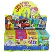 Cartamundi Childrens Card Games Asst (107677998)