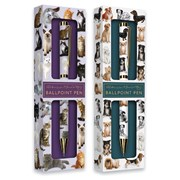 Cats & Dogs Pen In A Gift Box (RFS13297)