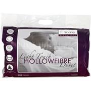 Hollowfibre Duvet 15tog S/king (HSKCQ5)