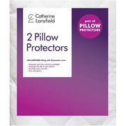 Catherine Lansfield Volume Mattress Pillow Protector