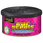 California Scents Coronado Cherry Car Scent Can (CCS-007)