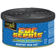 California Scents Newport New Car Scent Can (CCS-022)