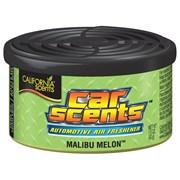 California Scents Malibu Melon Car Scent Can (CCS-030)