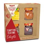 Cottage Delight Tempting Teatime Delights 2020 (CD800036PRO)