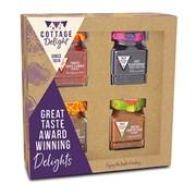 Cottage Delight Great Taste Award Winning Delights 2020 (CD800037PRO)