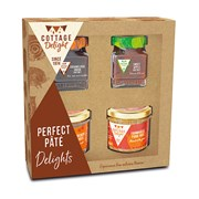 Cottage Delight Perfect Pate Delights 2020 (CD800038PRO)