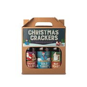 Cottage Delight Christmas Crackers Ales 500ml 2020 3pack (CD840000)