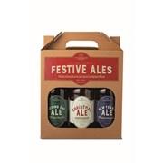 Cottage Delight Festive Ales 500ml 3pk (CD840002)