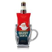 Cottage Delight Grumpy Santa Tankard 5% (CD840003)