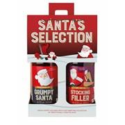 Cottage Delight Santas Selection Ales 500ml 4pack (CD840030)
