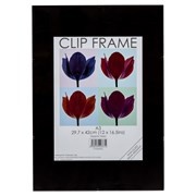 Plexi-glass Clip Frame A3 (CF3042NG)