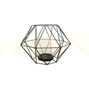 Sifcon Wire Candle Holder 20x16 (CH5877)