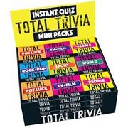 Cheatwell Total Trivia Trivia Game (11325)