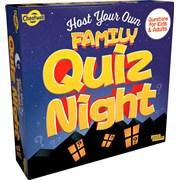 Cheatwell Family Quiz Night (17303)