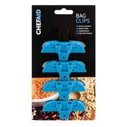 Chef Aid Setx4 Bag Clippers (10E11563)
