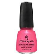 China Glaze Nail Polish 14ml (COSCHI004)