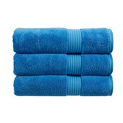 Christy Supreme Hygro Guest Towel Cadet Blue (10201570)