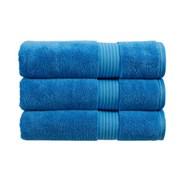 Christy Supreme Hygro Hand Towel Cadet Blue (10301570)