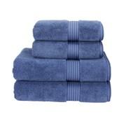 Christy Supreme Hygro Hand Towel Deep Sea