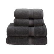 Christy Supreme Hygro Bath Towel Graphite