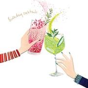 Cocktails Card (CISE1022)