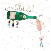 Celebrate Card (CISE1060)