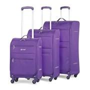 """Cities Algarve Tolley Case Purple 26"""""""