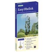 Gardman Easy Garden Obelisk 190cm