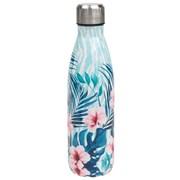 Tropical Hibiscus Flask 500ml (CM07014)