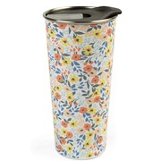 Ditsy Sippy Cup With Lid (CM07159)
