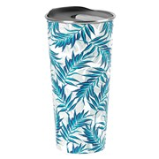 Tropical Nights Sippy Cup With Lid (CM07160)