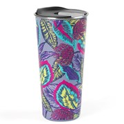 Wild Tropics Sippy Cup With Lid (CM07161)